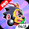 Monkey king GO PRO for pokemon app icon