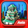 East Asia Tycoon app icon