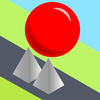 Red Ball GO app icon