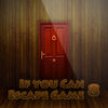 If You Can Escape Game 8 iOS Icon