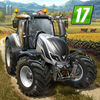 Farming Simulation 17 : Industrial Revolution app icon