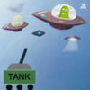 TANK VS UFO iOS Icon