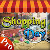 Shopping Day app icon