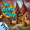 My Secret Place Mystery app icon