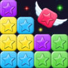 Popping Stars iOS Icon