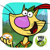 Nature Cat's Great Outdoors App