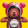 Excite Bear app icon