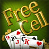 Freecell : Solitaire Card Game app icon