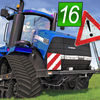 FARM EXTREME SIMULATOR TRACTOR GAME 20'17 app icon