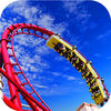 Rollercoaster Rush Simulator iOS Icon