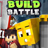 Build Battle Teams iOS Icon