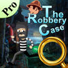 The Robbery Case Investigation iOS Icon