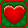 Hearts⁺ iOS Icon