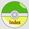 PokéIndex for Pokémon Go iOS Icon