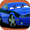 Dreams Car 10 Magic City/Fantasy Tour app icon