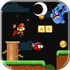 Super Adventures World HD iOS Icon