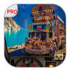 VR Truck Driving Hill Simulation Pro app icon