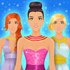 Fashion Designer : Dress Up Game app icon