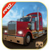 VR Extreme Truck Racing Simulation Pro app icon
