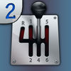 Car Manual Shift 2 app icon