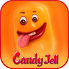 Jelly Candy :- Red iOS Icon