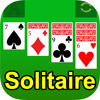 Solitaire app icon