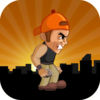 Angry Man Pro iOS Icon