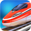 City Train Driving Simulation app icon