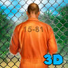 Alcatraz Escape Survival 3D Full app icon
