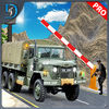 Drive Army Base Coach Truck Pro iOS Icon