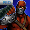 Superhero Angry Battle Pro iOS Icon