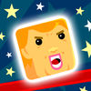 Gravity Trump iOS Icon