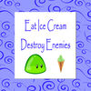 Eat Ice Cream Destroy Enemies app icon