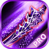 RPG Blood Honour Pro iOS Icon