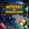 Mystery Of Hidden Places Investigation iOS Icon