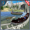 Drive Mountain Valley Roller Coaster Pro app icon