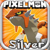 Pixelmon Silver Mini Game iOS Icon