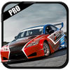 Real Turbo Car Traffic Race Pro iOS Icon