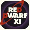Red Dwarf XI : The Game app icon