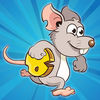 Mouse Mayhem Game Pro app icon