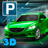 Multi Storey Parking Simulator 3D Full app icon