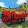 Truck Drive Cargo 3D app icon