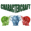 Charactercraft Matching Game Premium iOS Icon