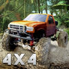 Monster Truck Offroad Rally 3D Full app icon