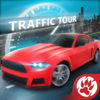 Traffic Tour App Icon