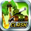 Clash of war! iOS Icon