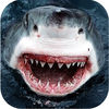 2016 Shark Attack Simulator Pro app icon
