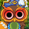 Sir Owl's OutFits DressUp iOS Icon