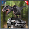 Dinosaur Escape Jungle 3d Pro iOS Icon