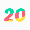 20 Seconds app icon